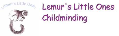Lemur's Little Ones - Childminder in Andover